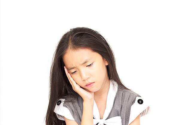 cara mengatasi anak moody