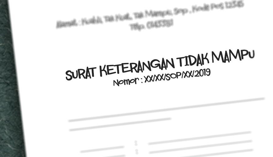 2019 Sktm Sudah Tak Berlaku Tapi Sekolah Negeri Favorit