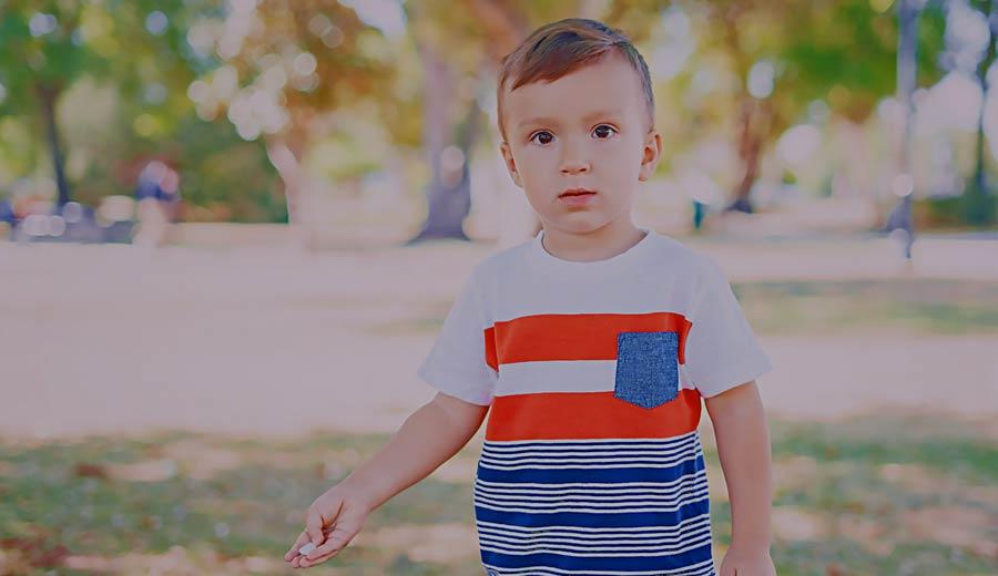 Tujuh Sopan Santun yang Baiknya Dimiliki Anak Umur Lima Tahun