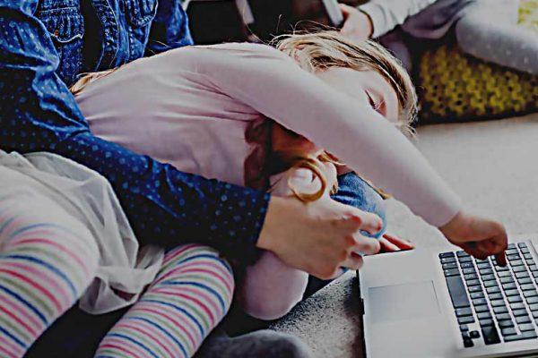 cara latih kontrol diri pada anak