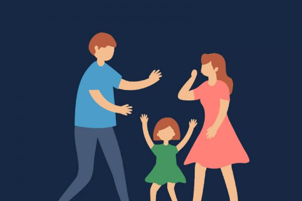 hadapi anak tantrum saat liburan