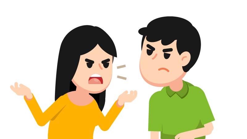 Benarkah Seseorang Bisa Berubah Setelah Menikah?