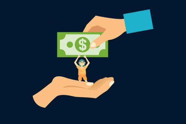 Alasan tidak mudah meminjamkan uang