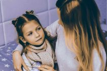 Penyebab anak tidak percaya diri