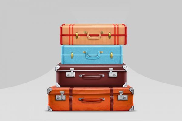 tips packing untuk mudik