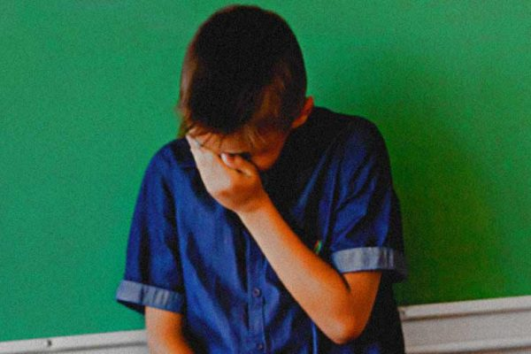 cara menghadapi anak tidak naik kelas