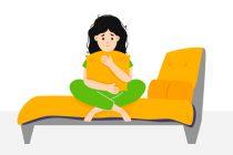 ketakutan wanita setelah menikah