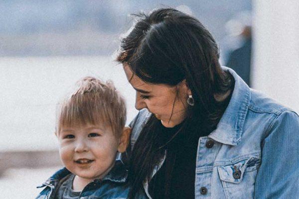 cara tumbuhkan mental kuat pada anak