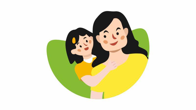 7 Hal yang Perlu Diajarkan Ibu Pada Anak Perempuannya