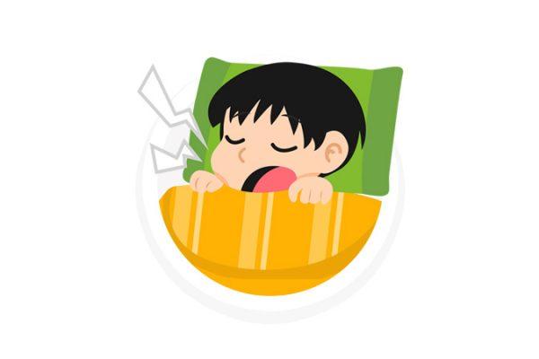 gejala sleep apnea henti napas saat tidur