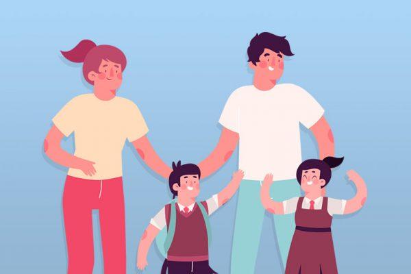 apa yang dibutuhkan anak dari orangtua?
