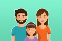 Hal yang perlu dihindari saat mengasuh anak