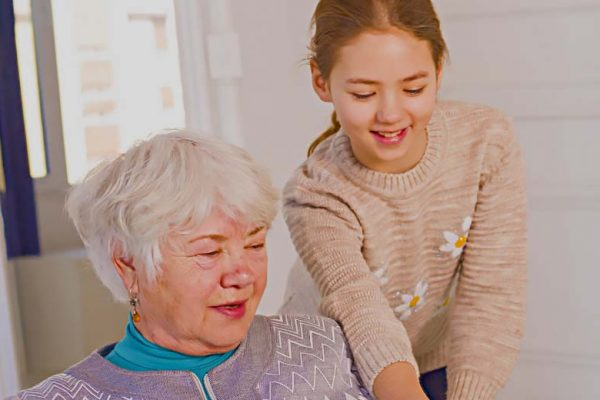 pola asuh kakek nenek beri pengaruh buruk