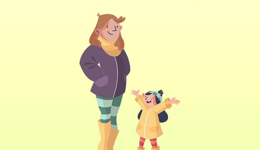 Aktivitas yang Perlu Anda Lakukan dengan Anak Usia 1 Tahun Setiap Hari