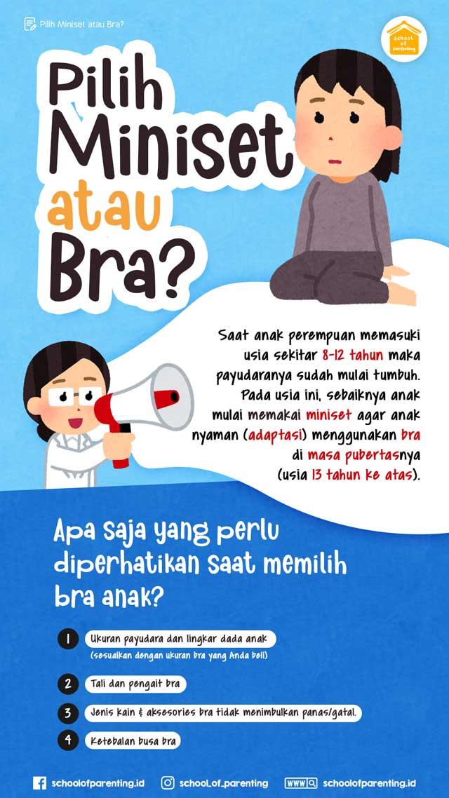 Paling Keren Poster Tentang Pubertas Anak Remaja - Juustement