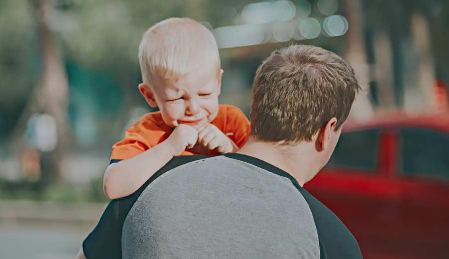 Kalimat Alternatif Hadapi Anak Tantrum