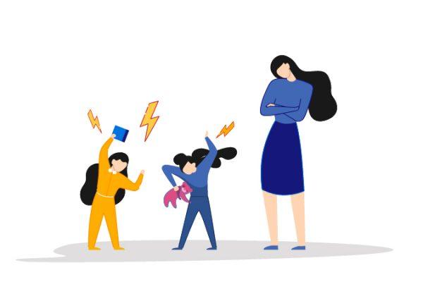 Ajarkan Anak Selesaikan Konflik Sendiri? Bisa Coba Langkah Ini!