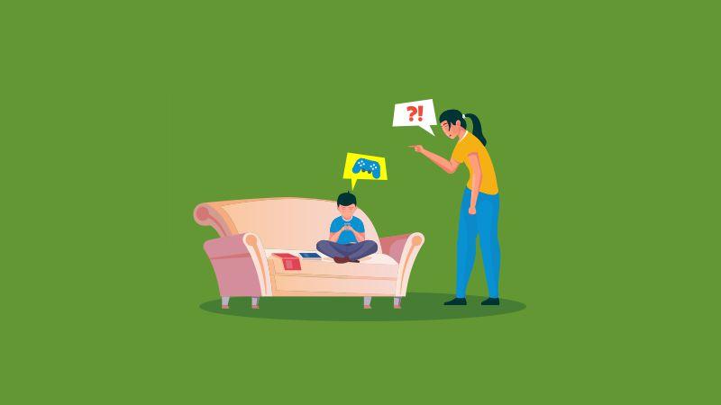 Menjadi Orangtua Proaktif atau Reaktif, yang Mana Pilihan Anda?