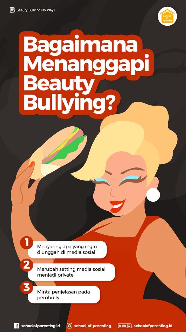 cegah beauty bullying