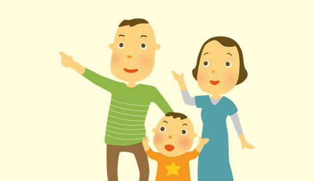 contoh perilaku orangtua pada anak