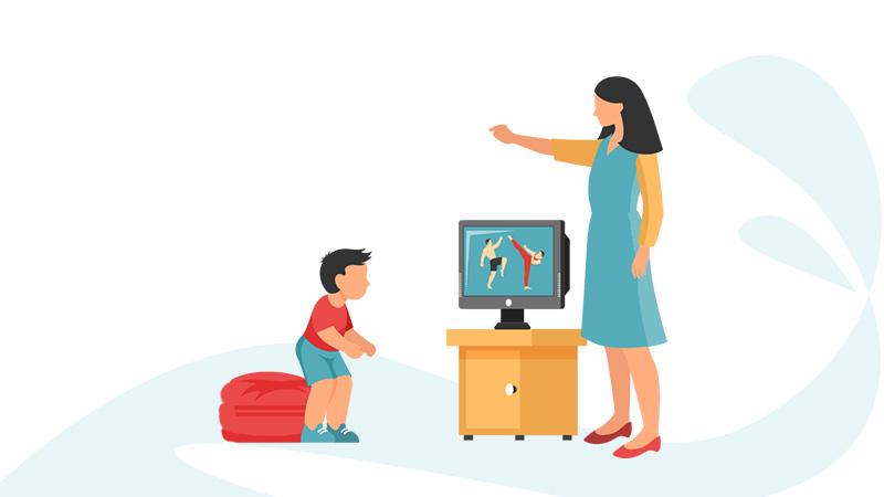 kuis pengetahuan parenting temperamen anak