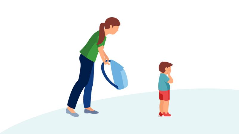 kuis pengetahuan parenting school refusal
