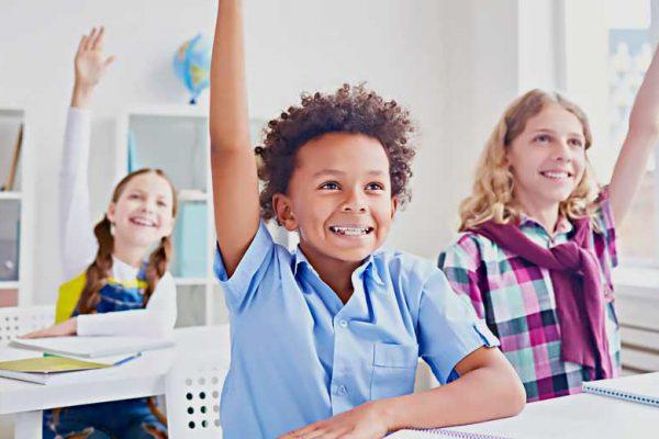 cara ajarkan sopan santun pada anak