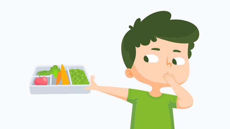 Atasi Gerakan Tutup Mulut (GTM) Pada Anak