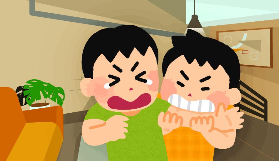 """""""Aduh, Jangan Nggigit Dong, Nak!"""" Atasi Perilaku Menggigit dan Memukul Anak"""