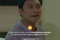 Review film anak garuda