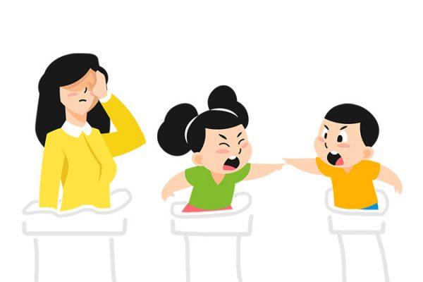 Mendisiplinkan Anak Orang Lain, Boleh Atau Tidak?