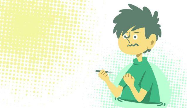 tanda self-harm pada remaja