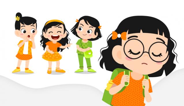 Tips membesarkan anak introvert