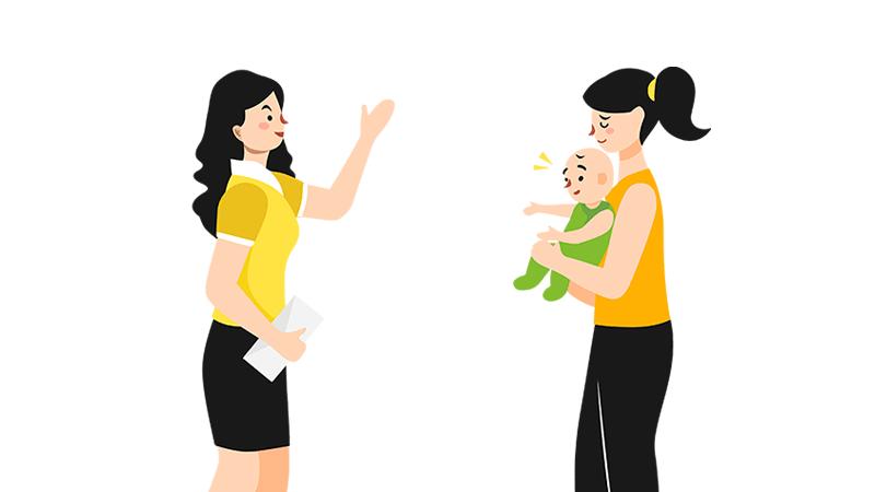 Anggota Keluarga Sebagai Pengasuh Anak? Siap-Siap Ketemu Masalah Ini!