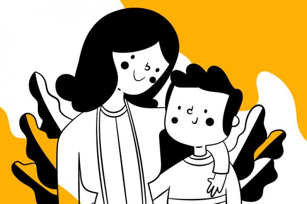 janji orang tua untuk anak-anak