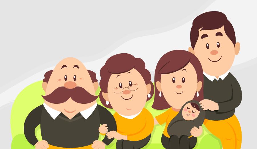 Tinggal Bersama Mertua? Siapa Takut!