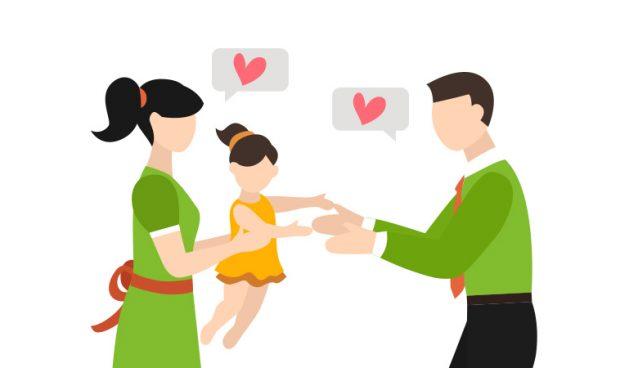 Bagaimana menerapkan mindful parenting?