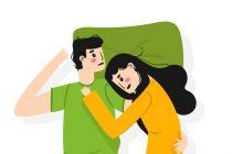 ide pillow talk buat rileks pasangan
