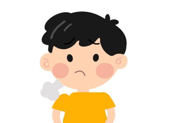 kenapa anak sering mengatakan tidak bisa?