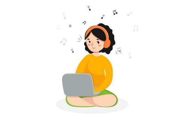 gangguan pendengaran anak karena headphone