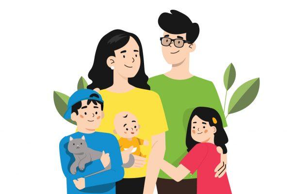 Menikah Berarti Harus Menjadi Orang Tua?