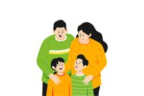 tipe kelekatan anak dan orang dewasa