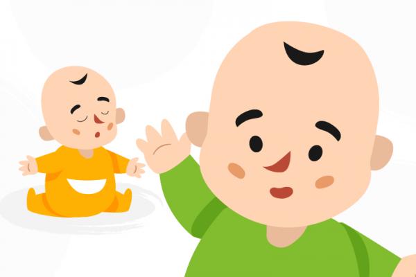 urutan lahir anak kembar tentukan karakter