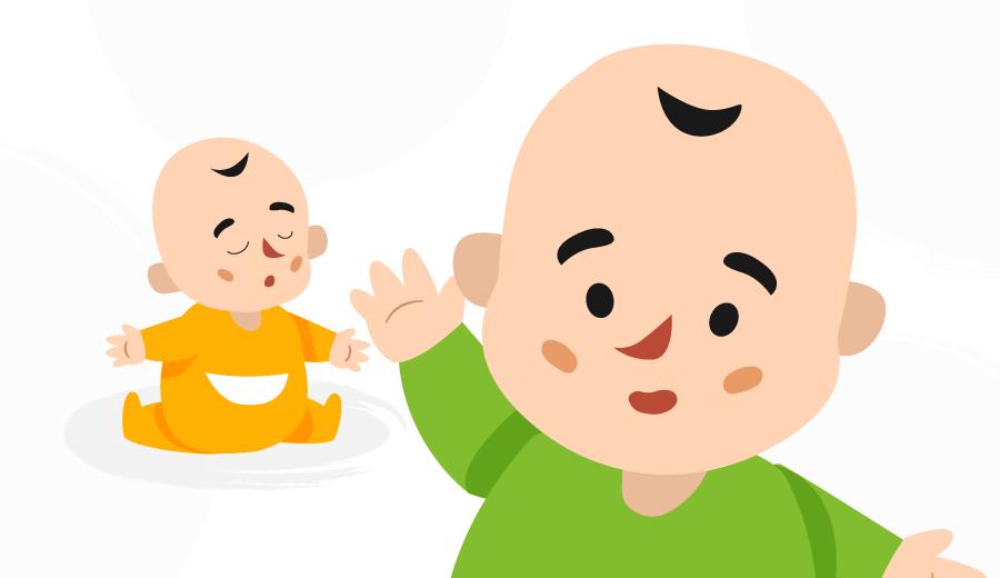 Urutan Kelahiran Anak Kembar, Menentukan Karakter?