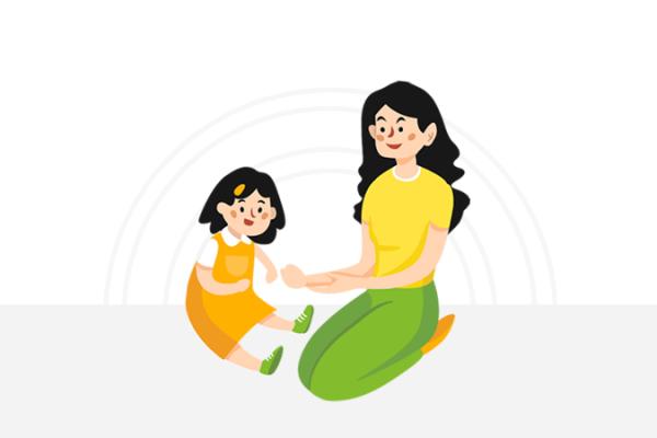 tips akur ibu dan putrinya