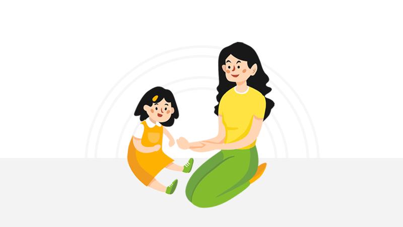 Membangun Kedekatan Ibu dan Anak Perempuannya