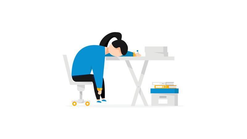 Kuis: Seberapa Burnout Anda Sebagai Guru saat PJJ?