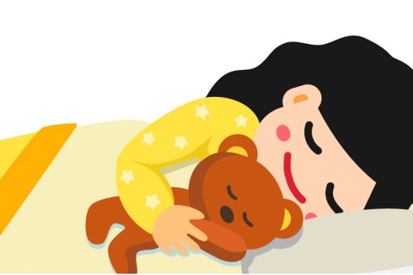 Sleep Training untuk Balita: Do's & Don'ts