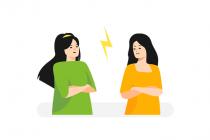 cara menghadapi konflik dengan ipar
