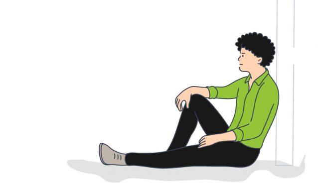 membantu suami bangkit dari kesedihan setelah peristiwa keguguran